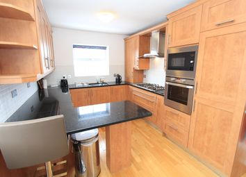 Thumbnail 2 bed flat to rent in St Peters Wharf, Newcastle Upon Tyne