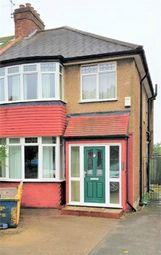 Thumbnail 3 bed semi-detached house for sale in Coldharbour Lane, Hayes, Middlesex