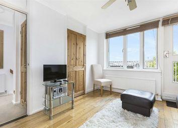 Thumbnail 1 bed flat to rent in Short Let - Woolstaplers Way, Bermondsey, London