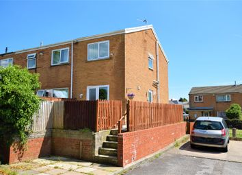 Thumbnail 2 bed semi-detached house to rent in Woodstock Close, Barry