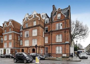 Thumbnail 3 bed flat for sale in Evelyn Gardens, South Kensington, London