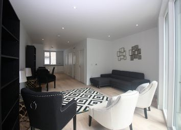 Thumbnail 3 bed terraced house to rent in Royal Wharf, Rope Terrace, Royal Docks