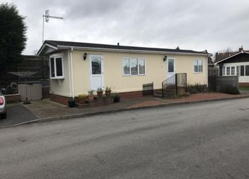 2 bed bungalow for sale in Willow Square, Sunningdale Park, New Tupton, Chesterfield S42