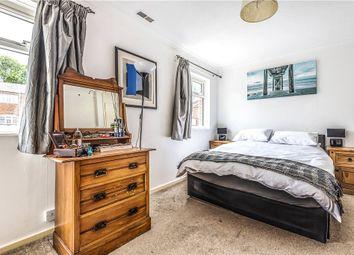 Thumbnail 2 bedroom maisonette for sale in Luff Close, Windsor, Berkshire