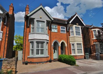 4 bed semi-detached house for sale in Crosby Road, West Bridgford NG2