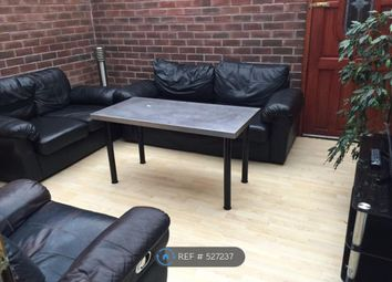 Thumbnail 6 bed terraced house to rent in Banff Road, Manchester