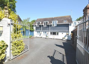 Thumbnail 3 bed link-detached house for sale in Church Lane, Ferring