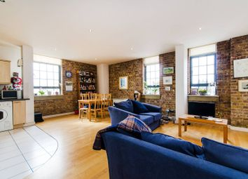 Thumbnail 2 bed flat for sale in Alexandria Road, Ealing Broadway