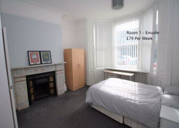 8 bed property to rent in Borough Road, Middlesbrough TS1