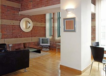 Thumbnail 1 bedroom flat for sale in Salts Mill Road, Baildon, Shipley