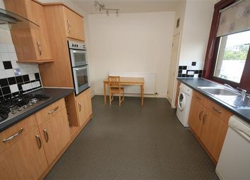 Thumbnail 3 bed flat for sale in Sharon Street, Dalry