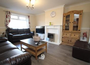 Thumbnail 3 bed semi-detached house to rent in Cranmore Lane, Leeds