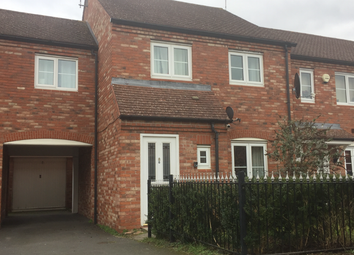 Scott Close, Stratford-Upon-Avon CV37. 4 bed town house for sale