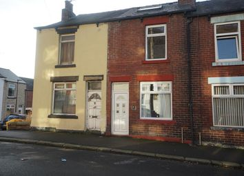 3 bed terraced house to rent in Hackthorn Road, Woodseats, Sheffield S8