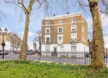 Thumbnail 3 bed maisonette for sale in Percy Circus, Kings Cross, London