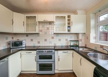 Thumbnail 3 bed property for sale in Nash Close, Stevenage