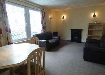 Thumbnail 2 bed maisonette to rent in Ebrington Street, Plymouth, Devon