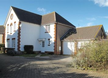 Thumbnail 4 bed detached house for sale in Lillian Impey Drive, Colchester, Essex