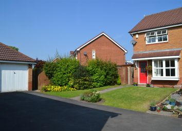 Thumbnail 2 bed end terrace house for sale in Mile Stone Meadow, Euxton, Chorley