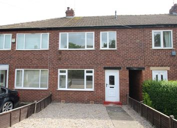 Thumbnail 3 bed terraced house for sale in St James Terrace, Horsforth