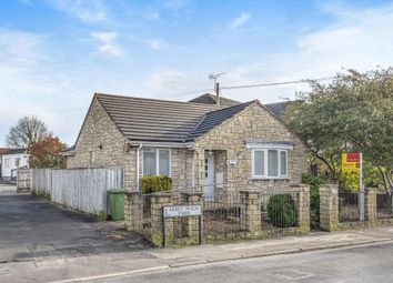 Thumbnail 2 bedroom detached bungalow for sale in Swindon, Wiltshire