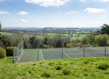 Thumbnail 5 bed detached house for sale in Kite Hill, Selborne, Alton, Hampshire