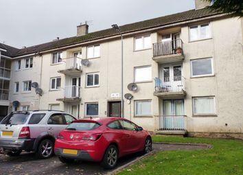 Thumbnail 2 bedroom flat for sale in Lochabber Place, East Mains, East Kilbride