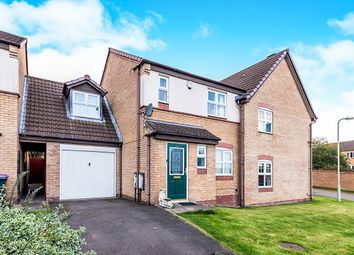 Thumbnail 3 bedroom terraced house for sale in Eastwood Drive, Donnington, Telford