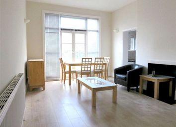 Thumbnail 2 bed flat to rent in Cranhurst Road, Willesden Green, London