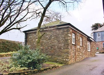 Thumbnail 1 bed barn conversion to rent in Trewen, Launceston