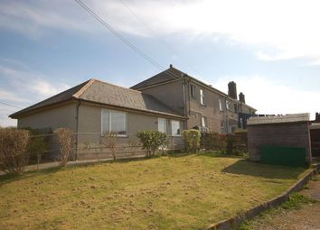 Thumbnail 5 bed semi-detached house for sale in Talland View, Killigarth, Polperro, Cornwall