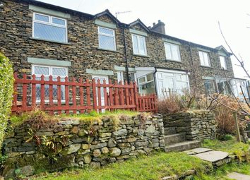 Thumbnail 3 bedroom terraced house for sale in Fox Howe, Ulverston