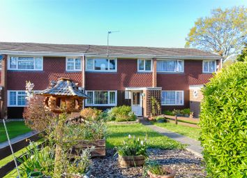 Thumbnail 3 bedroom terraced house for sale in Basford Way, Windsor
