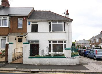 Thumbnail Room to rent in Green Park Avenue, Plymouth