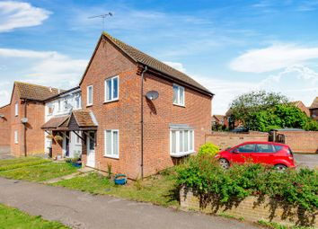 Thumbnail 3 bed semi-detached house for sale in Galahad Close, Burnham-On-Crouch