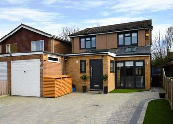 Thumbnail 4 bed link-detached house for sale in Hemnall Street, Epping, Essex