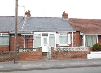 Thumbnail 2 bedroom bungalow to rent in Station Road North, Murton, Seaham