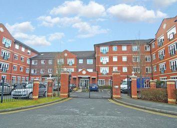 Thumbnail 1 bed flat for sale in Burcot Lane, Bromsgrove