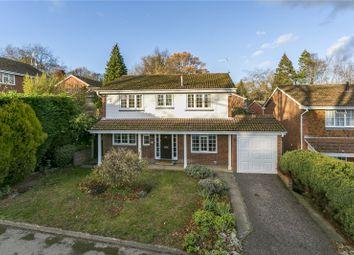 Thumbnail 4 bed detached house for sale in Highlands Park, Seal, Sevenoaks, Kent