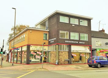 Thumbnail Retail premises to let in 230-232 Edleston Road, Crewe, Cheshire