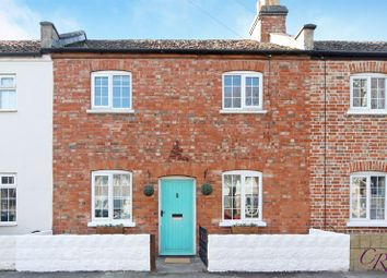 Thumbnail 2 bed terraced house for sale in Village Road, Cheltenham