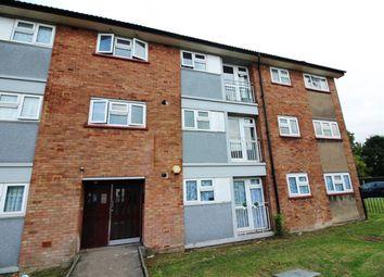 Thumbnail 2 bedroom flat to rent in Drayton Road, Luton