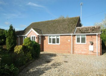 Thumbnail 2 bed detached bungalow for sale in Robins Close, Newbury