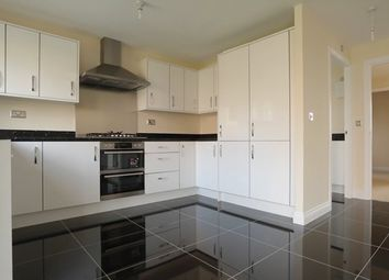 "Thumbnail 4 bedroom detached house for sale in ""Rothbury"" at Stanley Close, Corby"