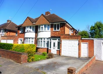 Thumbnail 3 bed property to rent in Glen Rise, Moseley, Birmingham
