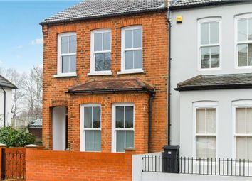 Thumbnail 3 bed end terrace house for sale in Godwin Road, Bromley