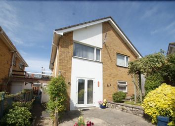 Thumbnail 3 bed detached house for sale in Moor Park Road, Kingskerswell, Newton Abbot