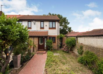 Thumbnail 2 bed semi-detached house for sale in Chailey Close, Hounslow