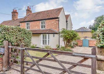 Thumbnail 4 bed terraced house for sale in Main Road, Margaretting, Ingatestone