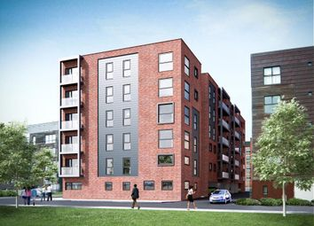 Thumbnail 2 bed flat for sale in Pollard Street, Manchester